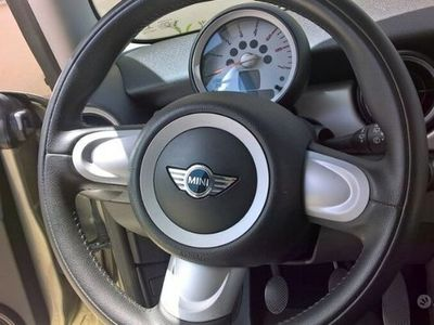 usata Mini Cooper Coupé Mini 1.6 16V Cooper D