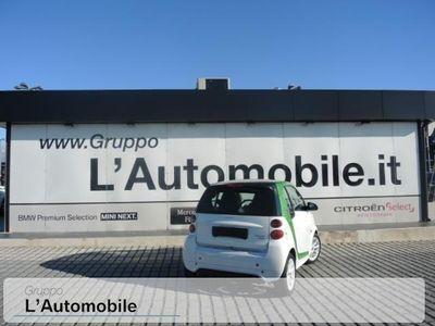 usata Smart ForTwo Electric Drive drive coupé