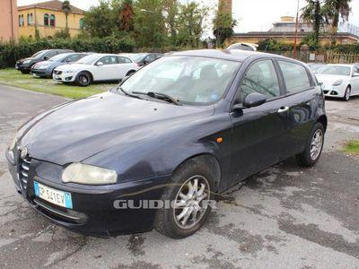 usata Alfa Romeo 147 1.9 jtd Distinctive 115cv 5p