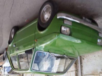gebraucht Fiat 126 - Anni 70