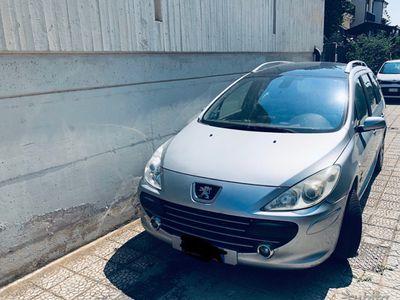 usata Peugeot 307 sw 2000
