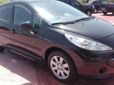 second-hand Peugeot 207 HDI 70cv 5P. XS Easy