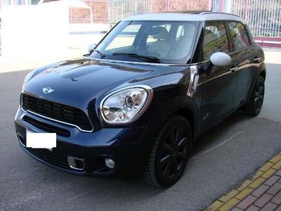 usata Mini Cooper S Countryman 1.6 ALL4