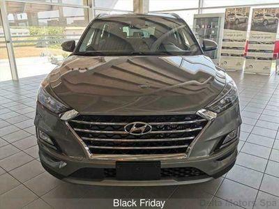 usata Hyundai Tucson FL 1.6CRDI 136CV MT XPRIME+TP+SP