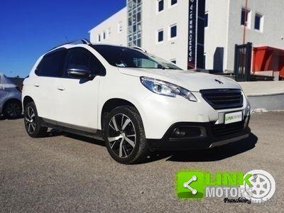 used Peugeot 2008 1.6 E-hdi 115 CV S&S Allure
