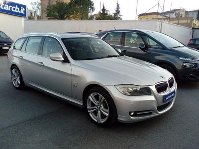 usata BMW 320 320 D XDRIVE 4X4 TOURING 184CV