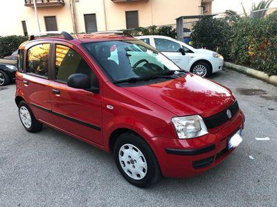 usado Fiat Panda 1.2 benzina gpl anno 2012