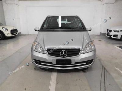 usata Mercedes A150 ClasseBlueEFFICIENCY del 2009 usata a Vinci
