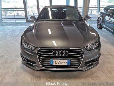 usata Audi A7 Sportback I 2015 Diesel SB 3.0 tdi Business Plus quattro 218cv s-tronic
