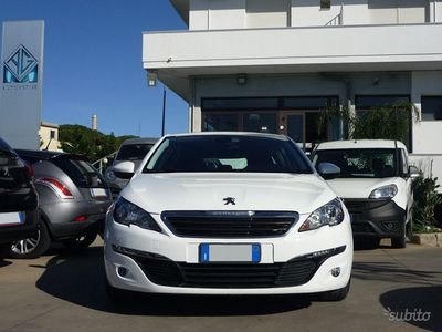 used Peugeot 308 1.6 e-HDi 115 CV S&S Business - Navi
