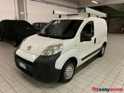 brugt Citroën Nemo 1.4 75cv furgone benzina