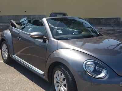 usata VW Maggiolino - tdi 2,0 euro 6