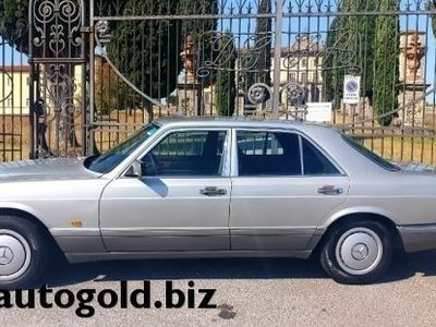 used Mercedes 420 (PERMUTE)