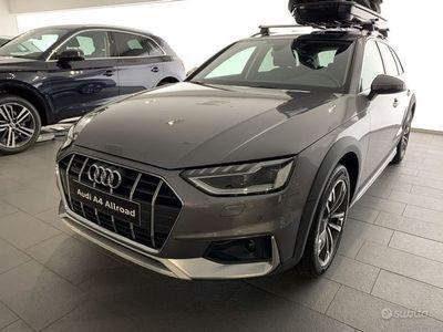 usata Audi A4 Allroad 40 TDI 204 CV S tronic Identi...