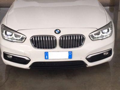 usata BMW 116 d 5p. 116cv