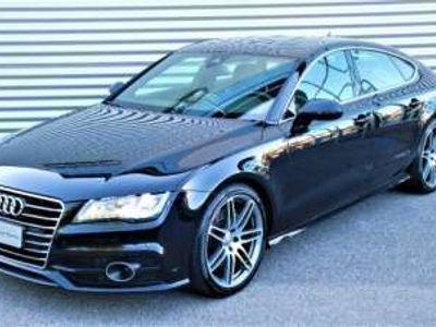 usata Audi A7 SPB 3.0 V6 TDI 245 CV clean diesel quattro S tr. B Diesel