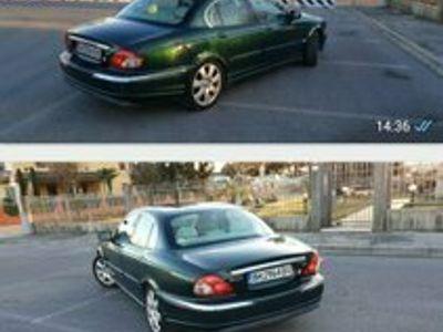 usata Jaguar X-type X-Type 2.0D cat Classic EU3