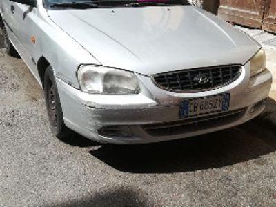 brugt Hyundai Accent 1ª serie - 2002