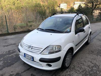 usata Citroën C3 hdi