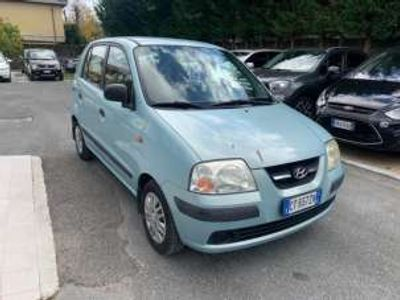 usata Hyundai Atos Prime 1.1 12V Active Benzina