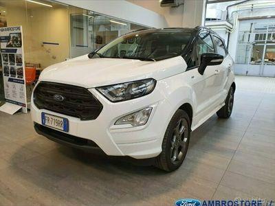 usata Ford Ecosport ST-Line