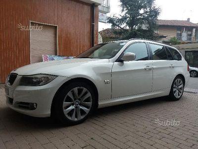 usado BMW 320 d touring x drive 184 cv