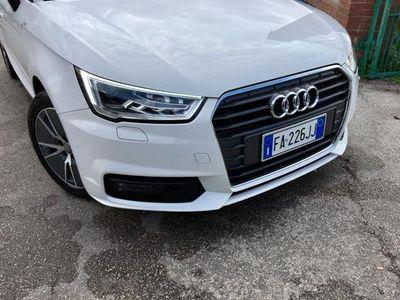 usata Audi A1 SPB 1.4 TDI ultra S tronic Sport