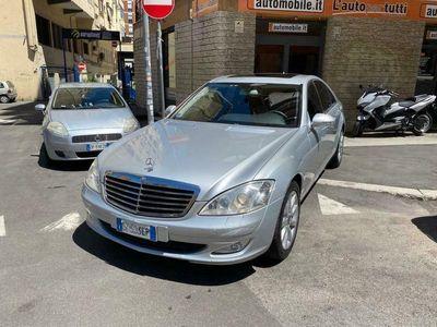 usata Mercedes S350 Classe SAvantgarde Lunga