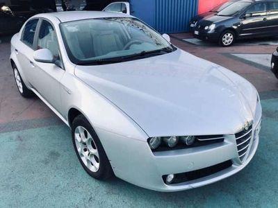 usata Alfa Romeo 159 1.8 16V Sportwagon Progression