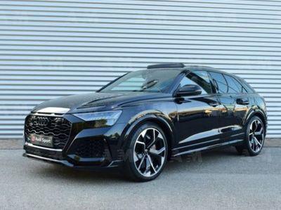 usata Audi RS Q8 TFSI V8 quattro tiptronic nuova a Conegliano