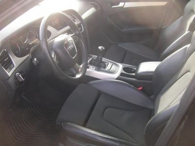 usata Audi A4 2.0 TDI 143CV F.AP. Ambiente rif. 7163129