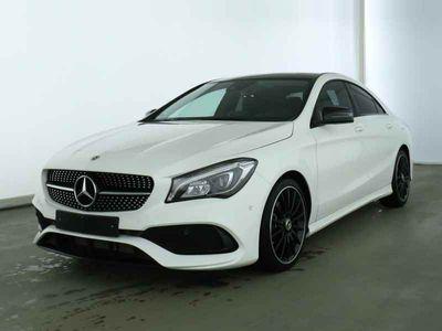 usata Mercedes 200 CLA Coupèd Premium auto FL