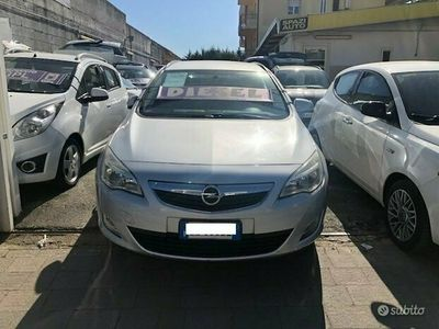 usata Opel Astra Astra 2.0 CDTI 160 CV ST Cosmo S