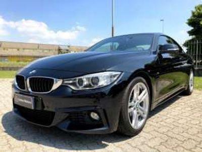 usata BMW 430 d Coupé Msport EURO 6 - UNIPRO!!! Diesel