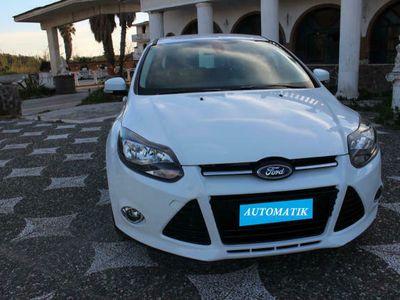 usata Ford Focus 2.0 TDCi 115 CV POWER SHIFT SW TITANIUM AUTOMATIK