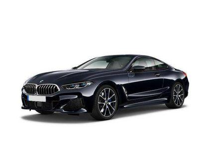 usata BMW 840 Serie 8 d Coupè xDrive auto