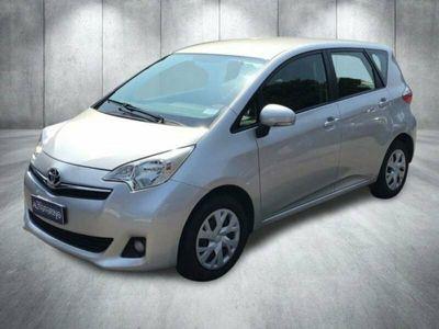 usata Toyota Verso-S 1.3 Active (mt)