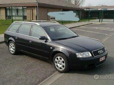 usata Audi A6 1.9tdi c.e.r.c.o