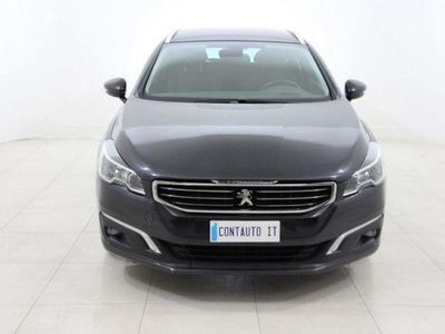 second-hand Peugeot 508 2.0 BlueHDi 180 CV EAT6 SW Allure