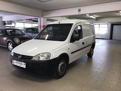 brugt Opel Combo 1.7 DTI 3p. Van