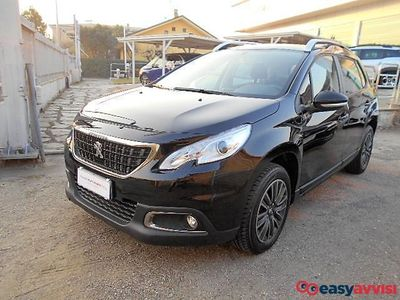 used Peugeot 2008 2008BlueHDi 100 Active