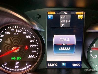 usata Mercedes GLC220 premium. Amg