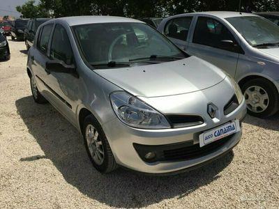 usata Renault Clio 1.5 DCI - 2007