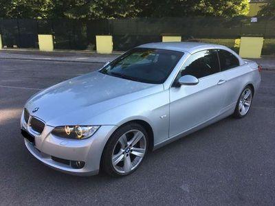 usata BMW 325 Cabriolet 3er DPF Aut.