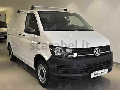 gebraucht VW Transporter Veicoli CommercialiFurgone 2.0 TDI 102CV PC Furgone Business Eu6 nuova a Padova