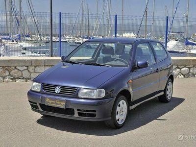 usata VW Polo 1.0 X 3 porte