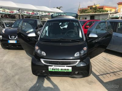brugt Smart ForTwo Coupé 1.0 52kw mhd passion