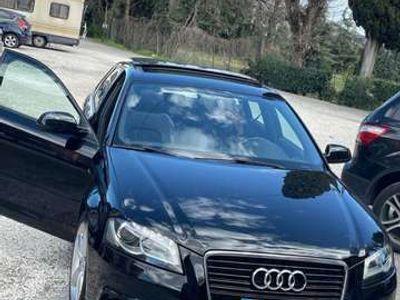 usata Audi A3 SPB 1.6 TDI 105 CV CR S tronic Attrac