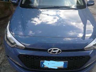 usata Hyundai i20 1.2 5 porte Classic
