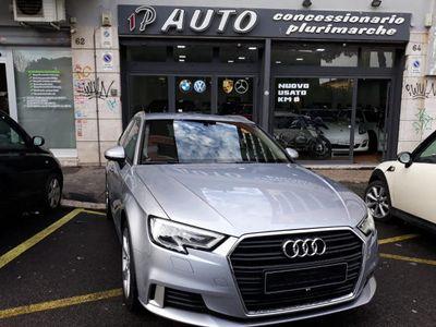 usata Audi A3 Sportback A3 30 TDI 116 Cv Sport Navi ufficiale